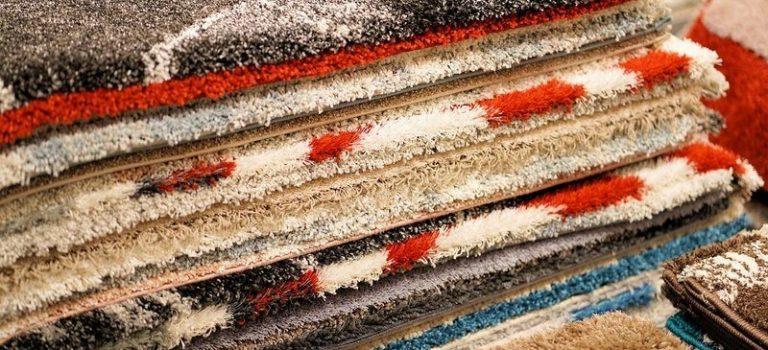 Различни стилове килими