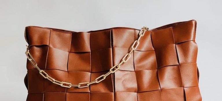 Характеристики на кожените чанти